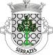 Brasão de Serrazes