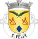 Brasão de São Félix