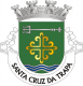 Brasão de Santa Cruz da Trapa