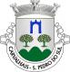 Brasão de Carvalhais