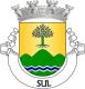 Brasão de Sul