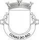 Brasão de Covas do Rio