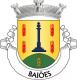 Brasão de Baiões