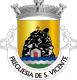 Brasão de São Vicente