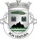 Brasão de Boa Ventura