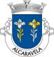Brasão de Alcaravela
