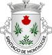 Brasão de Santiago de Montalegre