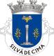 Brasão de Silvã de Cima