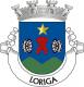 Brasão de Loriga