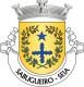Brasão de Sabugueiro