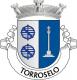 Brasão de Torrozelo
