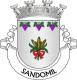 Brasão de Sandomil