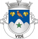 Brasão de Vide