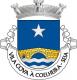 Brasão de Vila Cova à Coelheira
