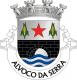 Brasão de Alvoco da Serra