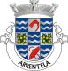 Brasão de Arrentela
