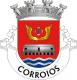 Brasão de Corroios