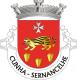 Brasão de Cunha