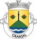 Brasão de Granjal