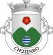 Brasão de Chosendo