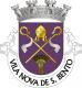 Brasão de Vila Nova de São Bento