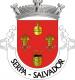Brasão de Salvador