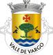 Brasão de Vale de Vargo
