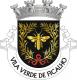 Brasão de Vila Verde de Ficalho