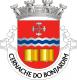Brasão de Cernache do Bonjardim