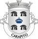 Brasão de Carapito