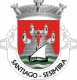 Brasão de Santiago - Sesimbra