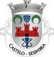 Brasão de Castelo - Sesimbra
