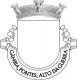 Brasão de Gâmbia-Pontes-Alto Guerra