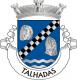 Brasão de Talhadas
