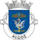Brasão de Algoz