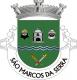 Brasão de São Marcos da Serra