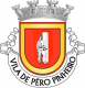 Brasão de Pero Pinheiro