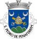Brasão de São Pedro Penaferrim