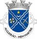 Brasão de Algueirão-Mem Martins