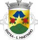 Brasão de São Martinho