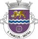 Brasão de São Marcos