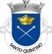 Brasão de São Quintino