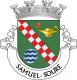 Brasão de Samuel