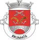 Brasão de Brunhós