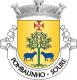 Brasão de Pombalinho
