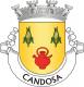 Brasão de Candosa