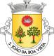 Brasão de São João da Boa Vista