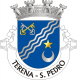 Brasão de Terena - São Pedro