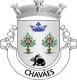 Brasão de Chavães