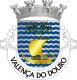 Brasão de Valença do Douro